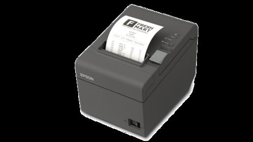 Epson TM-T82II-i Intelligent Thermal POS Receipt Printer