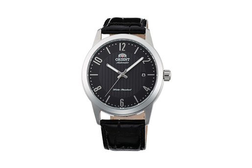 Mechanical Contemporary, Leather Strap - 41.0mm (AC05006B)