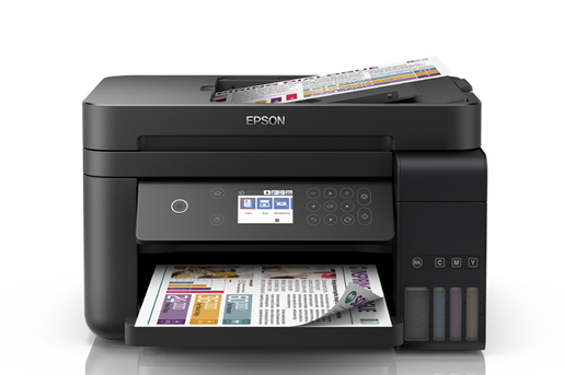 EcoTank L6171 All-in-One Printer