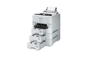 Impressora Epson WorkForce Pro WF-6090