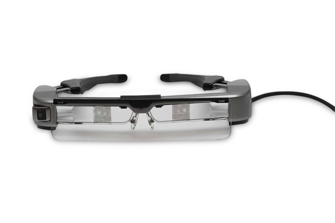 Moverio BT-35E Smart Glasses