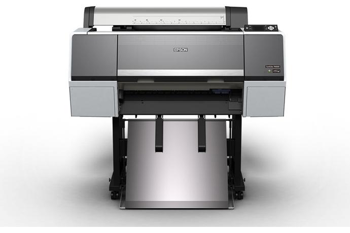 Epson SureColor P6000 Standard Edition Printer