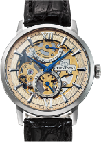 2016 - ORIENT STAR Skeleton