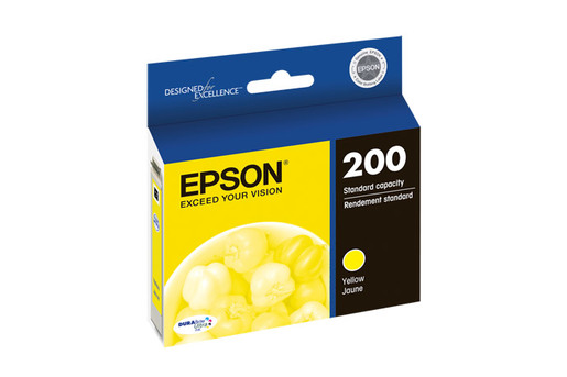 Epson 200, Yellow Ink Cartridge