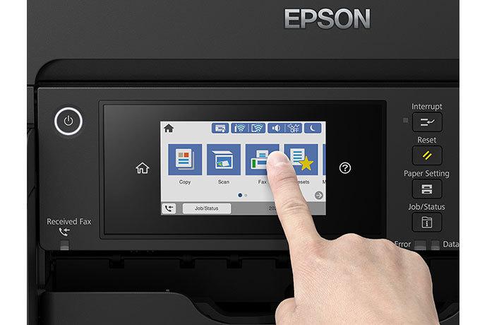 Epson 완성형 정품 무한 L15150