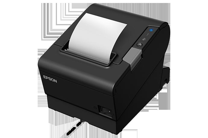 TM-T88VI POS Receipt Printer