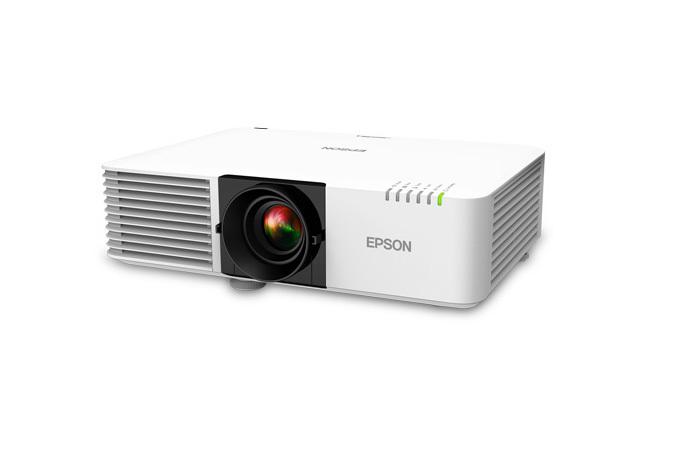 PowerLite L500W WXGA 3LCD Laser Projector