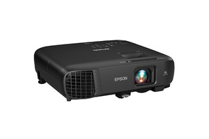 PowerLite 1288 Full HD 1080p Meeting Room Projector with Built-in Wireless and Miracast