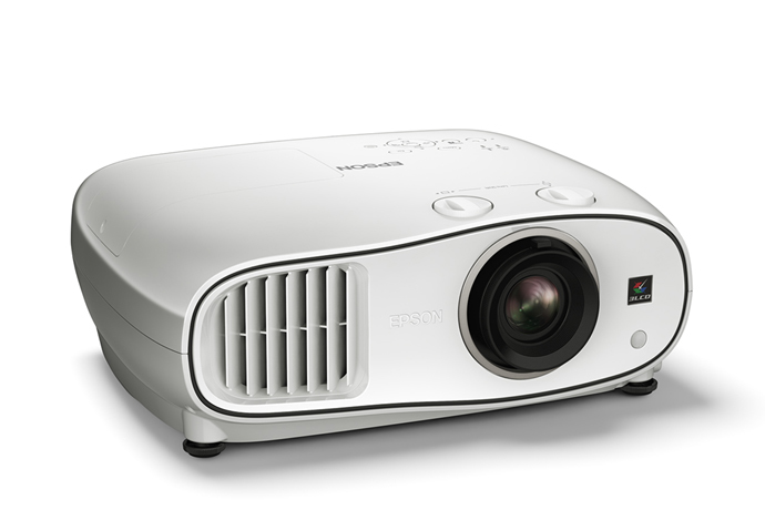 Proyector Epson Home Cinema 3710