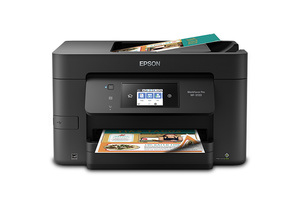 WorkForce Pro WF-3720 All-in-One Printer
