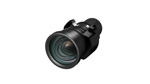 Wide-Throw Zoom Lens ELPLW08