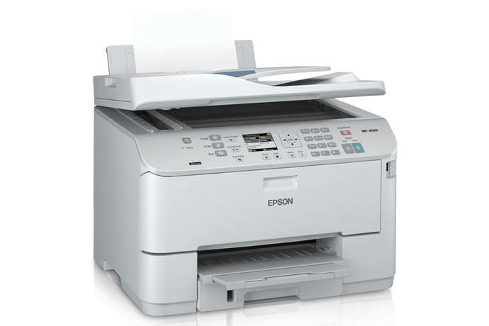Epson WorkForce Pro WP-4520 Network Multifunction Colour Printer
