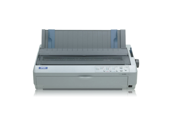 pilote imprimante epson lq 2090