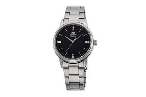 ORIENT: Mechanical Contemporary Watch, Metal Strap - 32.0mm (RA-NB0101B)
