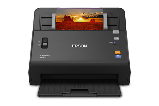 pilote epson perfection 2480 photo
