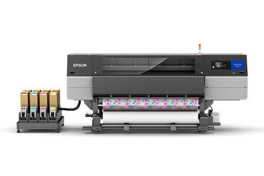 Impressora Industrial SureColor F10070