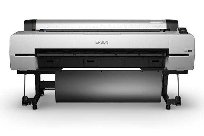 Epson SureColor P20000 Production Edition Printer