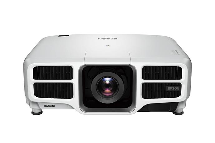 EB-L1200UNL Laser WUXGA 3LCD Projector