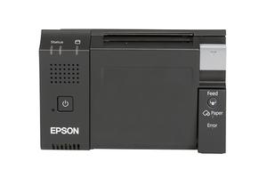 Impresora Epson OmniLink TM-T70II-DT2