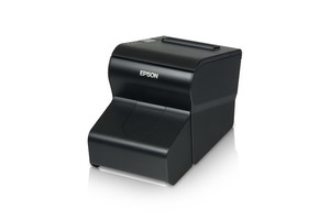 OmniLink TM-T88V-DT Intelligent Printer