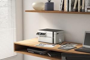 Impressora Multifuncional EcoTank M2120