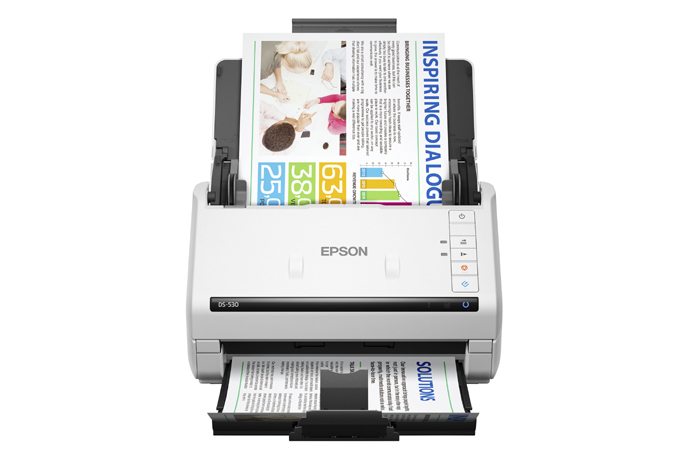 Image result for Epson DS-530