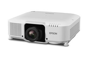 Pro L1060UNL WUXGA 3LCD Laser Projector with 4K Enhancement