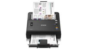 Scanner colorido de documentos Epson WorkForce DS-860