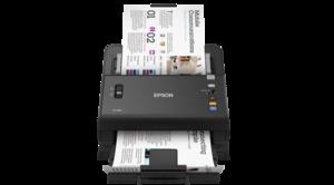 Epson WorkForce DS-860 Color Document Scanner