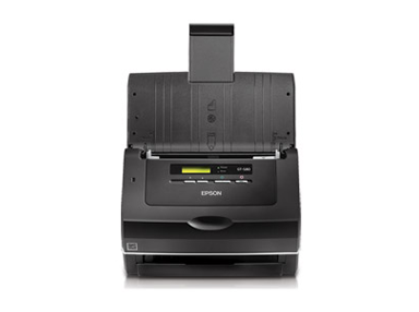 Epson WorkForce GT-S80SE