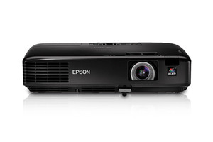 PowerLite 1720 Multimedia Projector