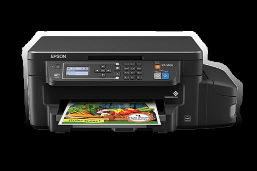 Epson ET-3600
