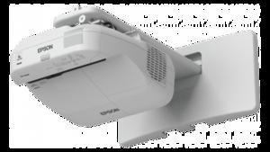 Proyector Interactivo BrightLink Pro 1410Wi WXGA 3LCD