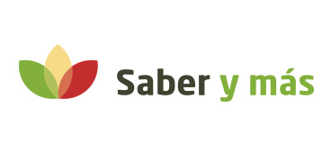 Saber y mas logo