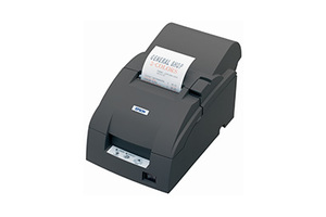 Epson TM-U220 Impact Dot Matrix POS Receipt/Kitchen Printer