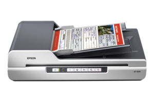 Epson WorkForce DS-510 Color Document Scanner | Staples®