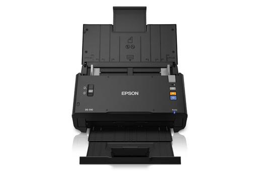 WorkForce DS-510 Color Document Scanner - Refurbished