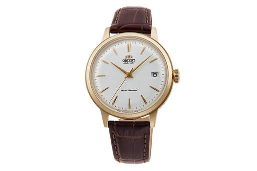 Mechanical Classic, Leather Strap - 36.0mm (RA-AC0011S)