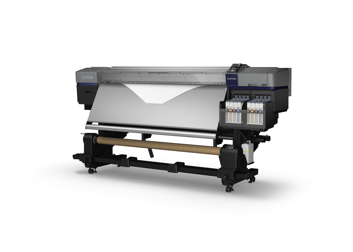 Epson SureColor SC-F9330 Dye-Sublimation Textile Production Printer