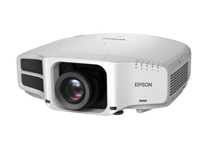 Pro G7000W WXGA 3LCD Projector with Standard Lens