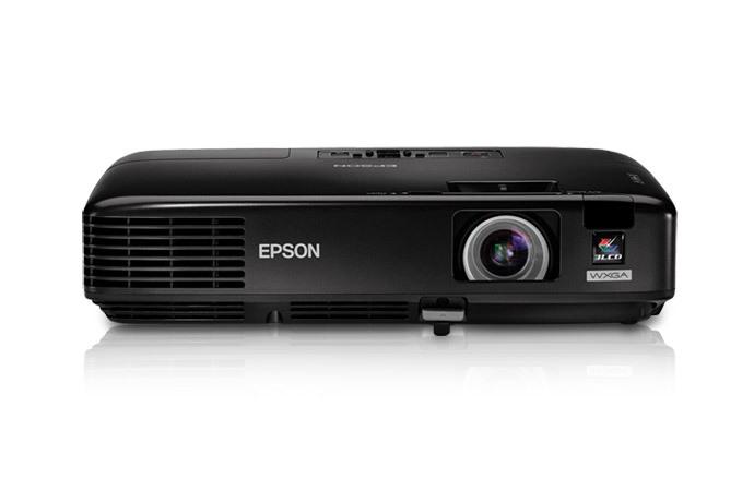 PowerLite 1730W Multimedia Projector
