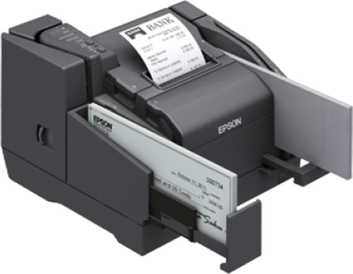 Epson TM-S9000MJ Series