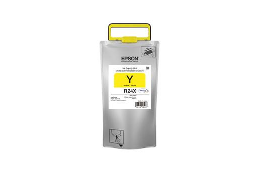 Bolsas de Tinta Amarillo Epson R24X