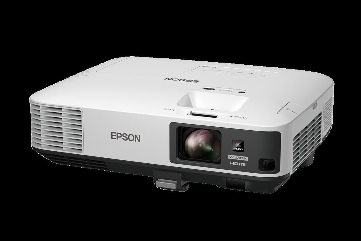 Kết quả hình ảnh cho Máy chiếu Epson 3LCD EB 2255U