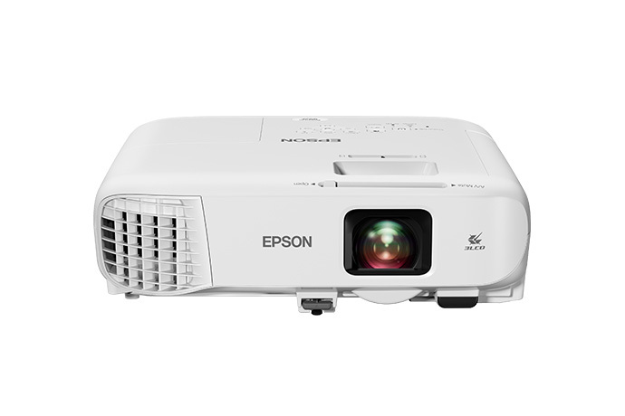 PowerLite 992F Full HD 1080p Classroom Projector with Built-in Wireless