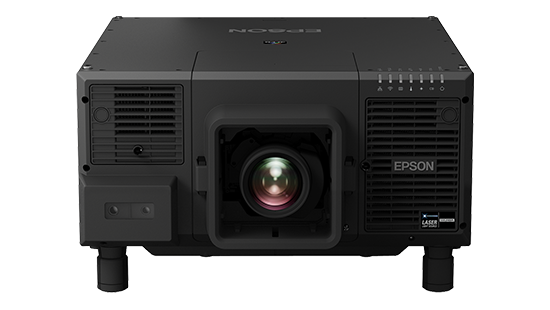Epson EB-L20000UNL Laser WUXGA 3LCD Projector without Lens