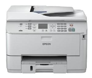Epson WorkForce Pro WP-4592