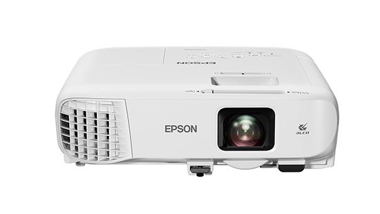 Epson EB-2247U WUXGA 3LCD Projector