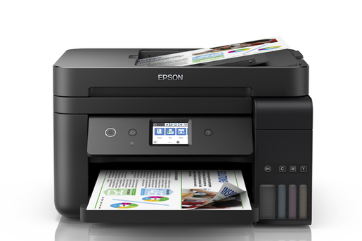 EcoTank L6191 All-in-One Printer