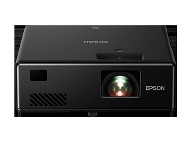Epson EF12 mini laser projector